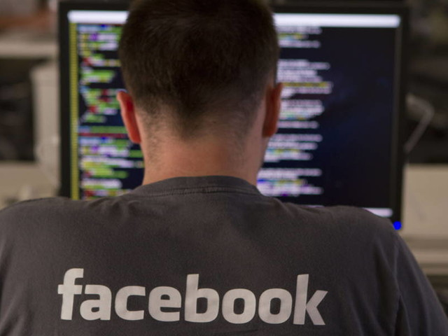 Facebook's Outage Was Due To Server Configuration Change