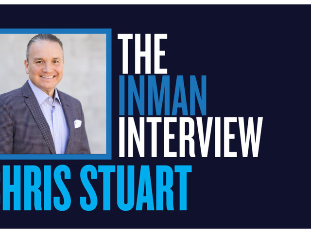 Chris Stuart shares the key to sustainable real estate teams