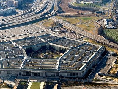 Want To Save The Environment? De-Fund The Pentagon