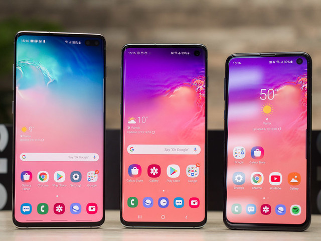 Samsung's Galaxy S11 might skip the cool design everyone wants