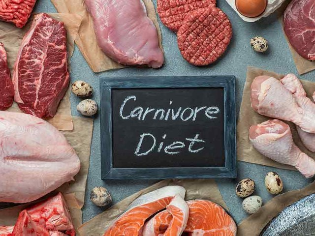 What You Need to Know About the Carnivore Diet