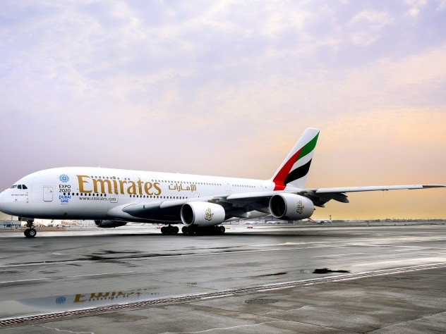 News: Emirates signs interline agreement with Interjet