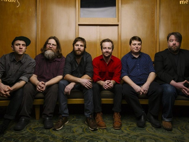 Trampled By Turtles Shares New Single