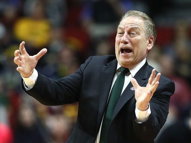 Mueller Over and the Tom Izzo Controversy