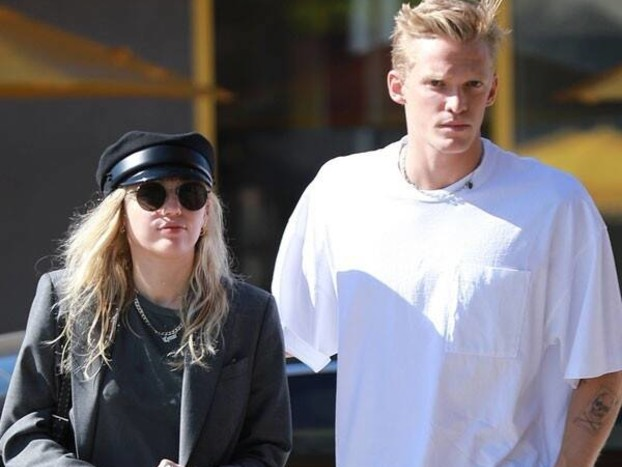 "Miley Cyrus and Cody Simpson ""Doing Well Together"" Amid Her Recovery"