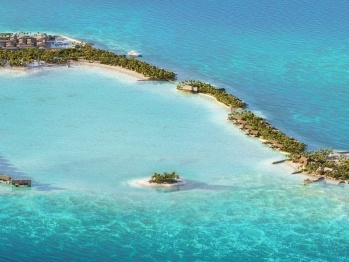 News: Waldorf Astoria Maldives Ithaafushi to open in July