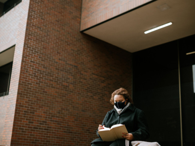 What community colleges can teach higher ed about supporting students during and beyond the pandemic (opinion)