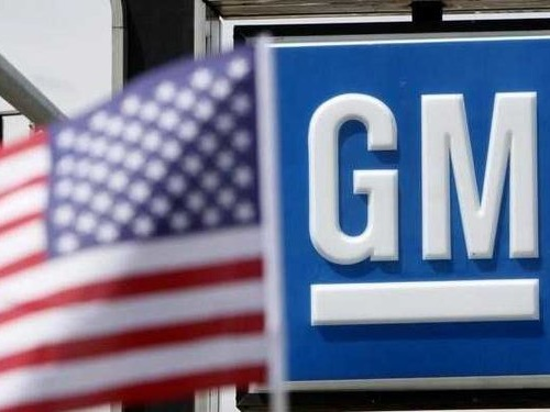 The rise and fall and rebirth of General Motors (GM)