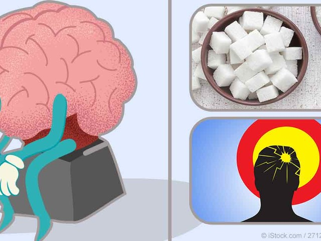 The Link Between Sugar and Depression