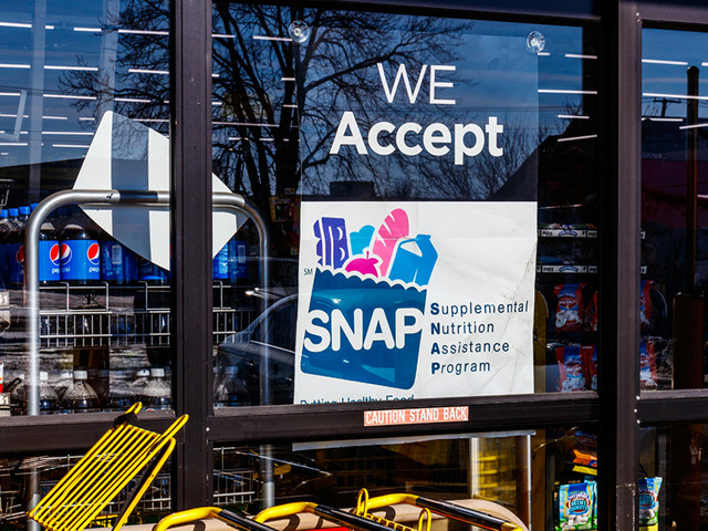 Several states, including Pa. and NJ, sue USDA over new food stamps work requirement