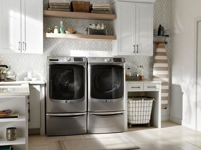 Maytag MHW6630HC Washer Review
