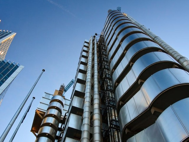 Lloyd's of London has secured $395 million in debt funding for its wide-spanning digitization plan