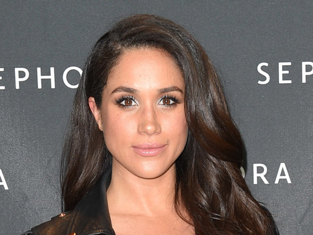 Meghan Markle Opens Up About 'Boyfriend' Prince Harry In Rare Interview