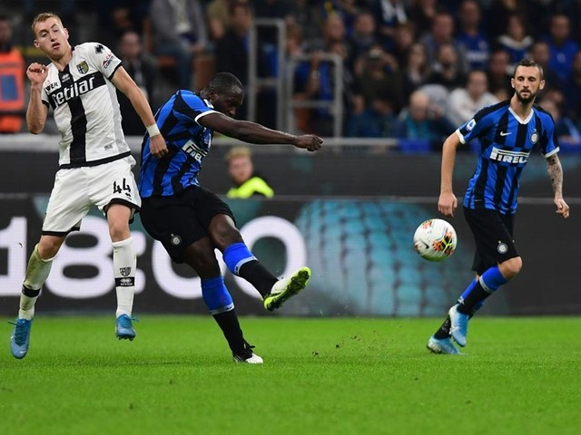 Serie A: Inter Let Juventus Off The Hook As Tired Ronaldo Stays Home