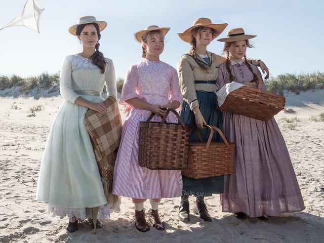 'Little Women' Trailer: Greta Gerwig's Star-Packed Adaptation Of Classic Novel