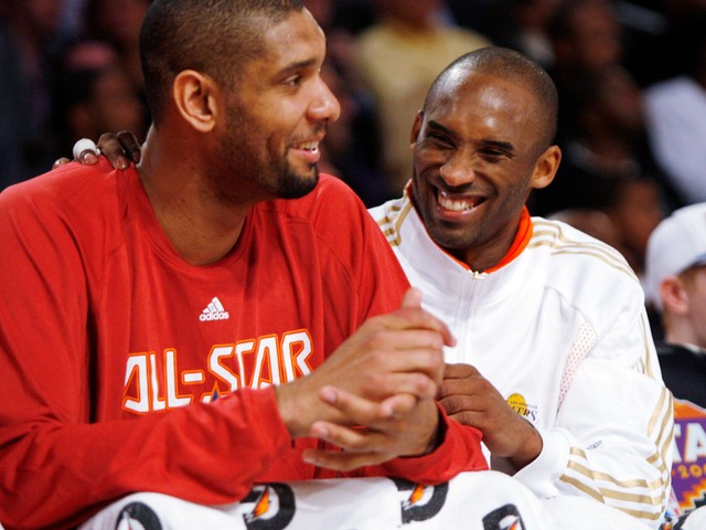 Kobe Bryant, Tim Duncan, Kevin Garnett highlight 2020 Basketball Hall of Fame finalists