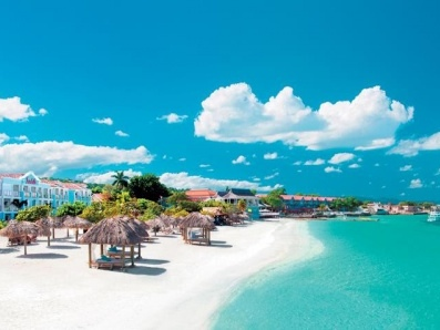 News: Sandals Montego Bay completes overhaul in Caribbean
