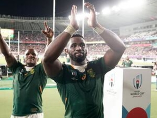 No shock for Boks: SA beats Japan, reaches World Cup semis