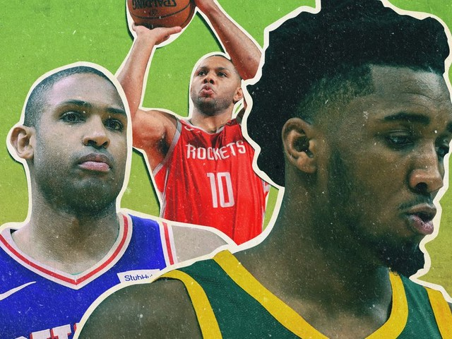 "Ranking the Most Important ""Third Guys"" for NBA Contenders This Season"