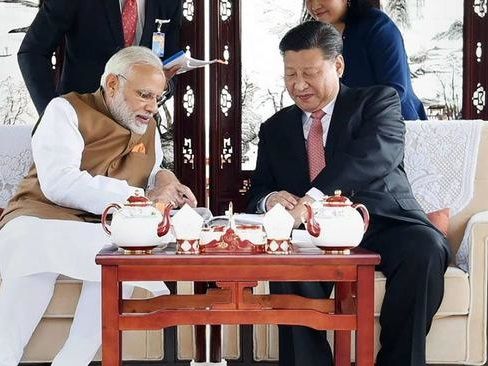 China Hails Modi Victory - This Is Why