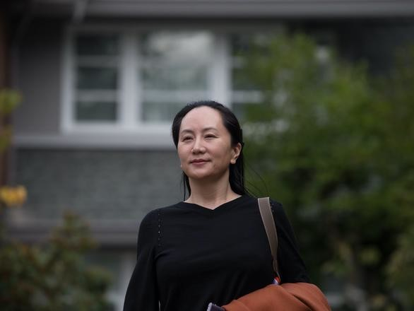 Canadian Judge Rules Against Huawei CFO, Clearing Way For Extradition
