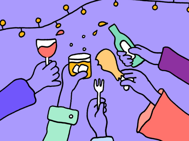 The Ultimate Guide to Hosting a Stress-Free Friendsgiving