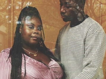 THEY'RE PREGNANT! Raven Goodwin & Fiancé Micah Williams Are Expecting A Baby Girl This Spring!