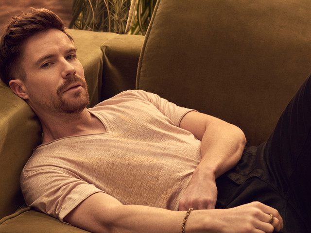 Game of Thrones' Joe Dempsie (aka Gendry) Poses for Hot New Photos in 'Essential Homme'