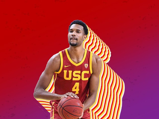 Evan Mobley: A Scouting Report