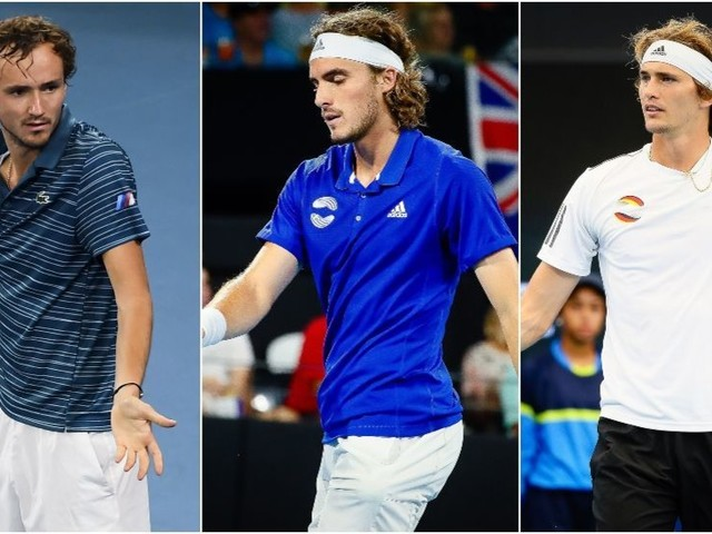 Australian Open: Tantrums and tirades won't help Next Gen tennis stars... they need to grow up to beat Nadal, Djokovic & Federer