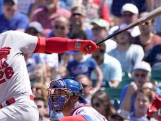 Pederson, Rizzo, Contreras homer as Cubs beat Cardinals 8-5