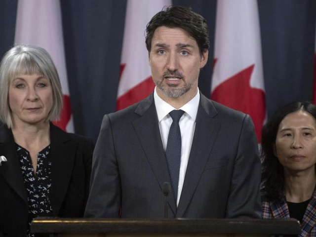 Prime Minister & CMO of Canada Sued For Extreme & Unnecessary COVID-19 Measures