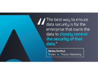 BYOE offers Data Security and Compliance in the Cloud