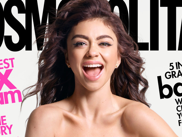 Sarah Hyland & Wells Adams Talked About Getting Married 'Four Days After We Made Things Official'