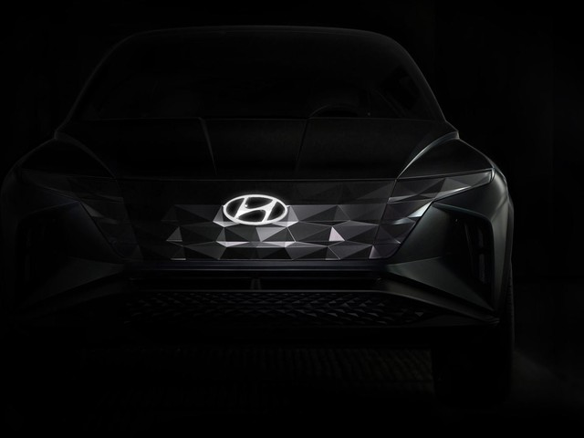 Hyundai Is Bringing A Mysterious Global Debut To Los Angeles