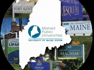Maine university system moves ahead with unified accreditation