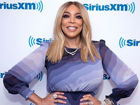 Wendy Williams Tearfully Reveals She's Been Secretly Living In A Sober House [WATCH]