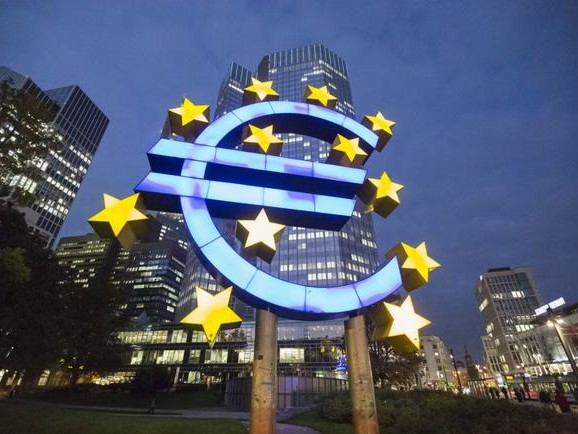 In Bizarre Admission, ECB Warns Its Policies Threaten Financial Stability, Could Lead To A Crash