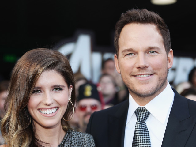 Chris Pratt Jokingly Commends Wife Katherine Schwarzenegger on Her Burnt Cooking: 'Proud of You'