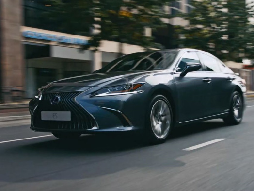 First AI-Scripted Commercial Debuts, Directed by Kevin Macdonald for Lexus (Watch)