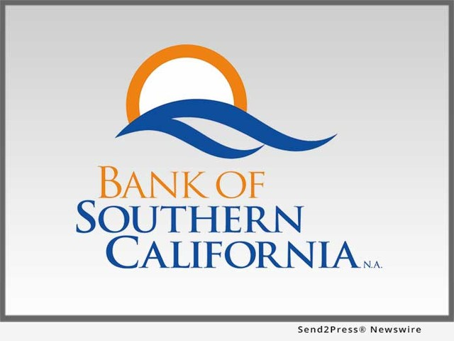 Bank of Southern California, N.A. Names Bill Lamison Vice President, Underwriter