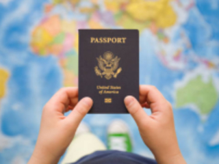 You Now Can't Leave The U.S. Unless The IRS Lets You