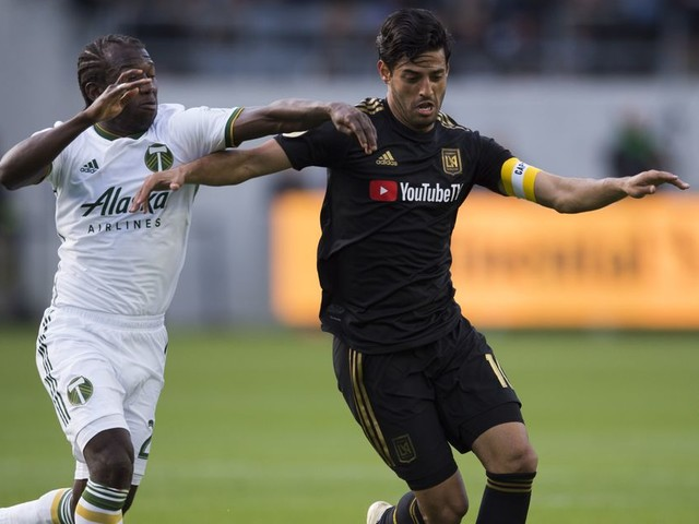 Bob Bradley challenged Carlos Vela to be the Messi of MLS and it's working