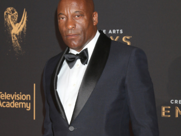 Celebs Send Up Prayers For Director John Singleton, Reportedly Hospitalized After Suffering A Stroke