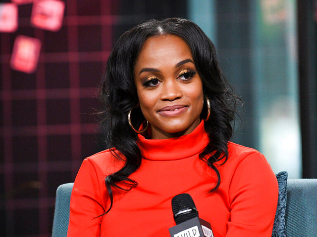 Rachel Lindsay Deletes Instagram Following Harassment From Bachelor Nation