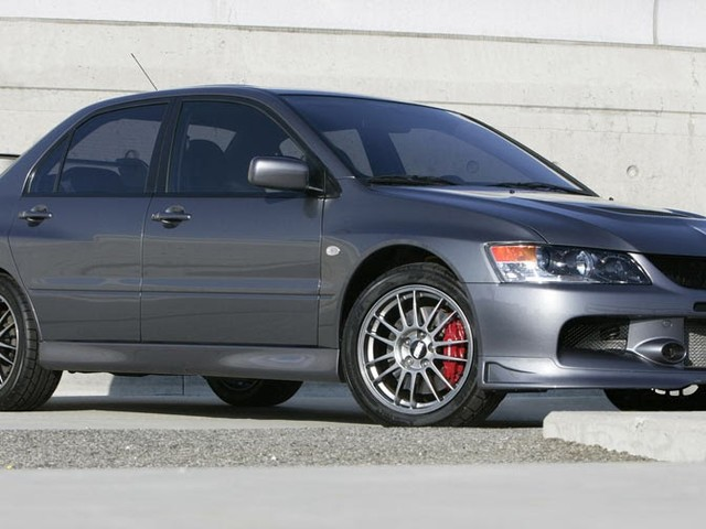 Mitsubishi Lancers Recalled Again After Initial Fix Used The Same Faulty Takata Inflators