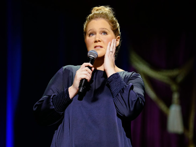 What's on TV Tuesday: 'Amy Schumer Growing' and 'The Village'