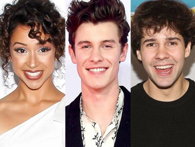 It's Been 3 Years (or 15,768,000 Loops) Since the Vine App Died: See Where Famous Viners Are Now