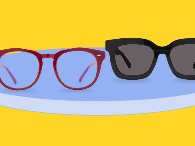 All the Deets on DIFF Eyewear