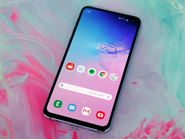 Galaxy S11 might add yet another feature that the iPhone popularized
